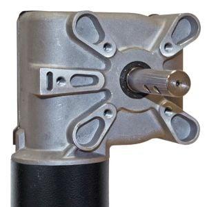 Universal Tarp Gear Motor