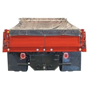 Universal Dump Tarp Roller Kits