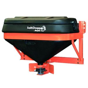 Low Profile Tailgate Spreader
