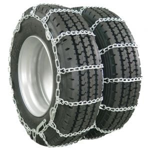 Economy Dual Tire Chains TRC268