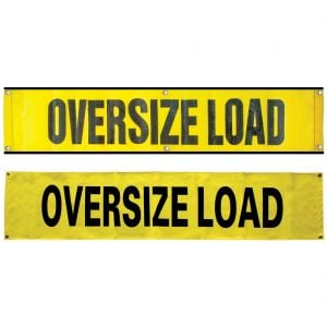 Oversized Load Banners For Escort Vehicles
