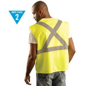 Breakaway Class 2 / Class Z Surveyor's Vest