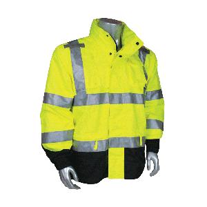 Radians Class 3 Heavy Duty Rip Stop Jackets