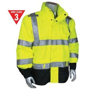 Radians Class 3 Heavy Duty Rip Stop Jackets