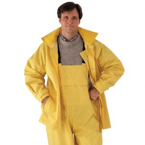 Weather-Tuff Heavy Duty Rain Suit