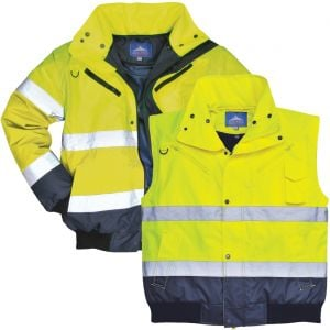 Portwest Classic 3-In-1 Bomber Jackets