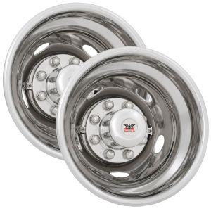 Wheel Simulators - Dodge 3500 - Rear Set of 2