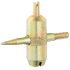 PCL 4-in-1 Tire Valve Tool