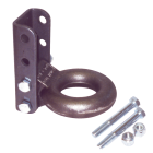 Heavy-Duty Adjustable Eye Assembly with 3-Position Channel