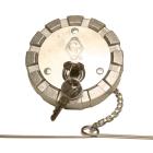 Locking Gas Caps