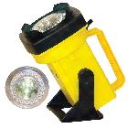 Combo Spot-Flood Rechargeable LED Light