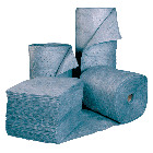 Bonded Universal Absorbent Pads