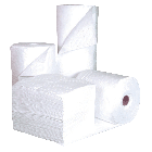 Bonded Melt Blown Oil Only Pads