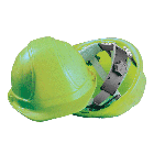 Alpha Adjustable Hard Hats
