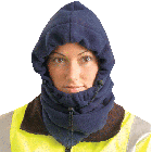 Occunomix Three-In-One Fleece Balaclava