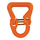 Grade 100 Webbing Coupling Links