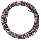 BEST VALUE! Steel-Core Winch Cables - Plain End