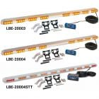 Custer Multi-Function LED Warning Bars