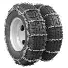 Premium Dual Tire Chains TRC234