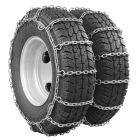 Premium Dual Tire Chains TRC220