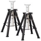 OMEGA Heavy-Duty Pin-Style Jack Stands