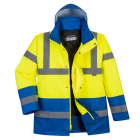 Portwest High Visibility, Two Tone Traffic Jackets