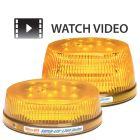 WHELEN Super-LED 360 Beacons (2.5'' & 4'')
