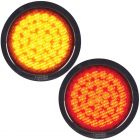 "4"" Round Stop/Turn/Tail Lights - LED"
