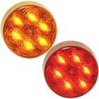 "MAXXIMA 2"" 6-LED Marker Lights"