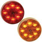 "MAXXIMA 2.5"" 8-LED Marker Lights"