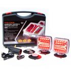 VULCAN Wireless Towing And Trailer Light Kit For Trucks, Trailers, RVs, SUVs And Boats