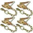 RB2W11 With Chain Tail And Welded Grab - 4 Pack - 3300 lbs. Safe Working Load