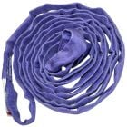 Light Duty Round Slings - Purple
