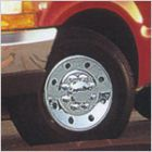"WC034 - DOT Single Wheel Simulator 16"" Chevy 2500/3500 '90 - '02"