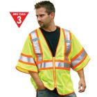 Class 3 Two-Tone Reflective Safety Vest