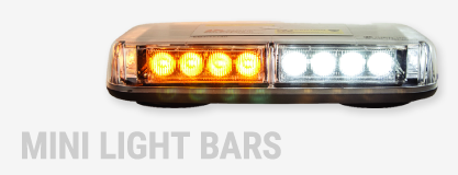 Mini light bars
