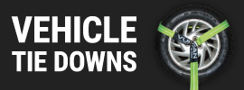Vehicle Tie Downs